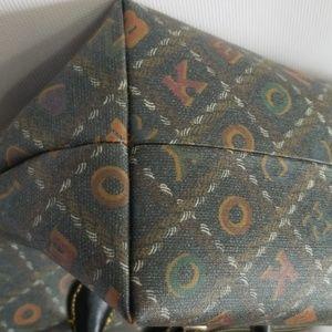 Dooney & Bourke Bags - Dooney & Bourke Crossword Collection Cindy Tote